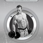 Fitness and bodybuilding Flyer