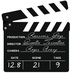 Film Clap Three types