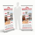 Modern Real Estate Rollup banner