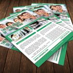 Business Multipurpose Flyer Template