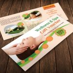 Wellness & Spa Gift Voucher
