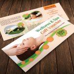 Wellness & Spa Gift Voucher