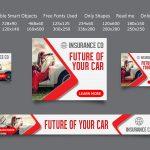 Auto Insurance Web Banner